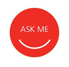 Ask me image